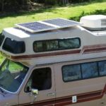 RV Portable solar panel Review