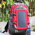 Best Solar Panel Backpacking