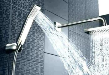 shower head review